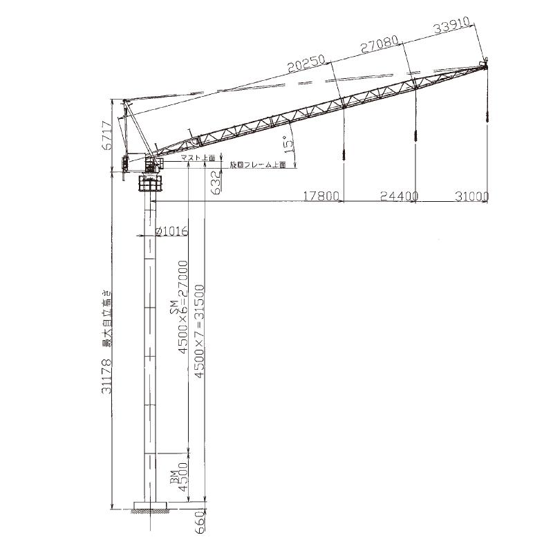 JCL050C商品画像