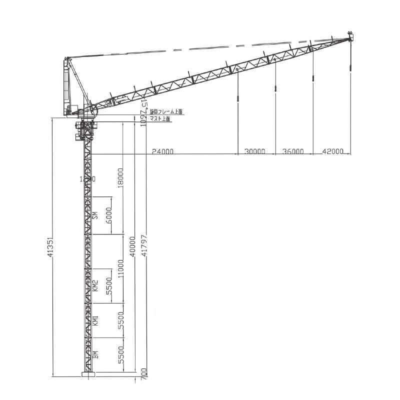 JCL080SK商品画像