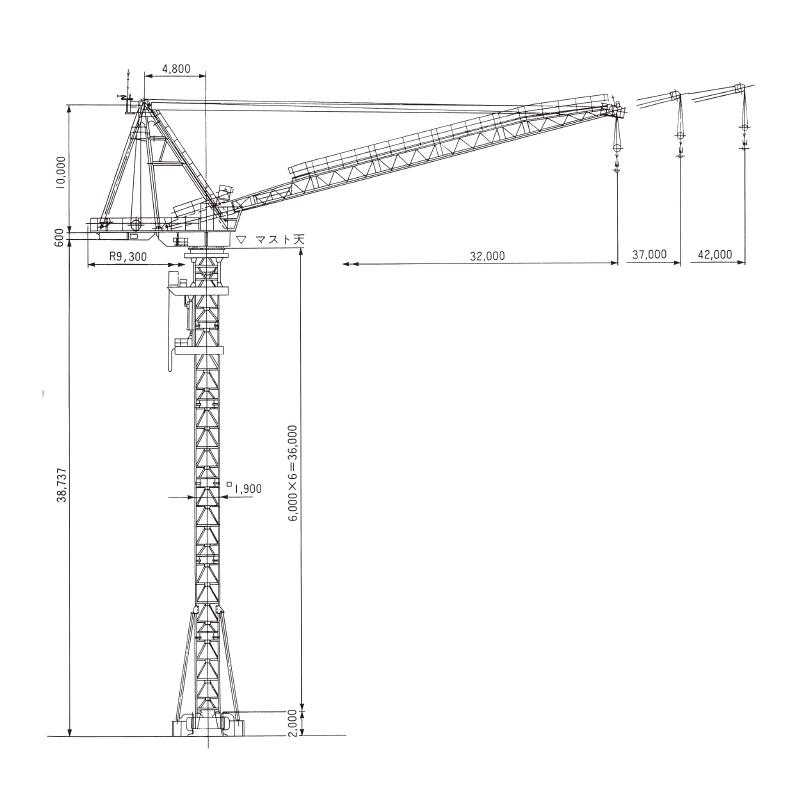 JCC-230Ⅱ(mkⅡ)商品画像