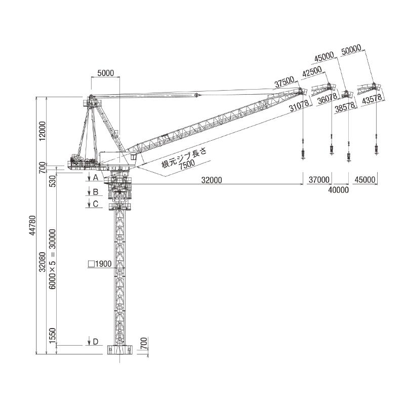 OTA-450N商品画像
