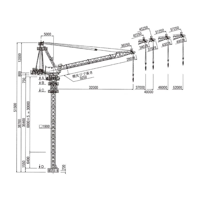 OTA-600N商品画像