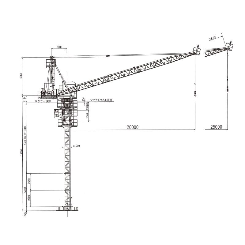 OTS-60HN商品画像