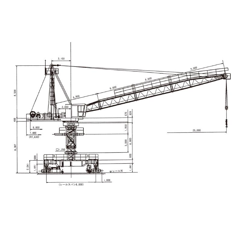 JCC-120N 走行式商品画像